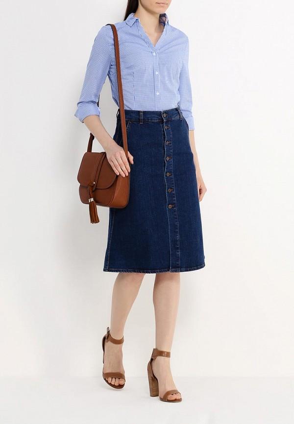 Блуза Befree (Бифри) 1611209300: изображение 2