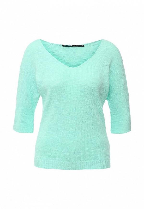 Пуловер Befree (Бифри) 1611215823: изображение 1