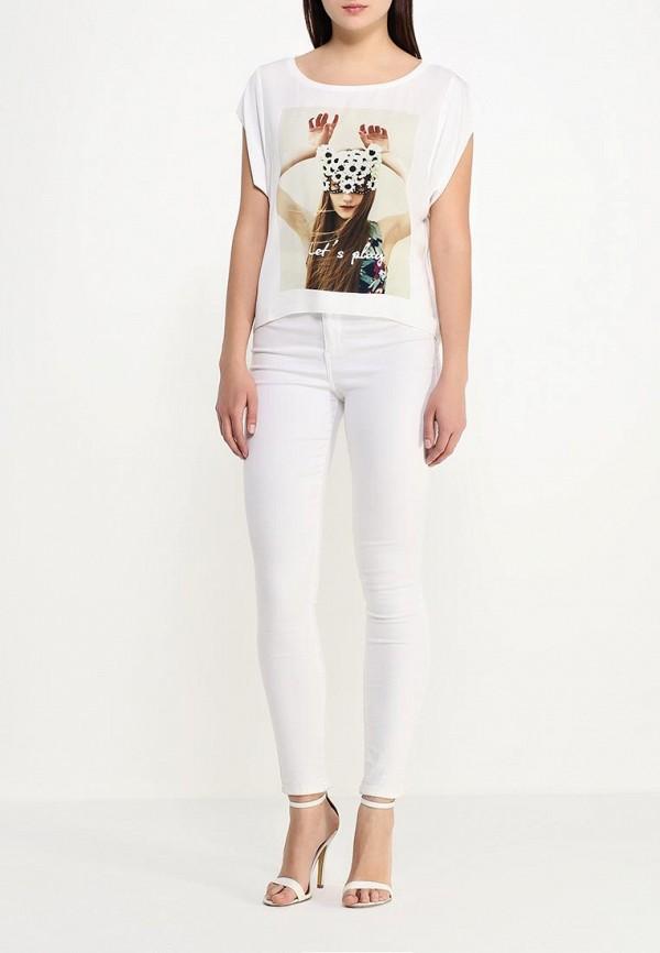 Блуза Befree (Бифри) 1611231447: изображение 2