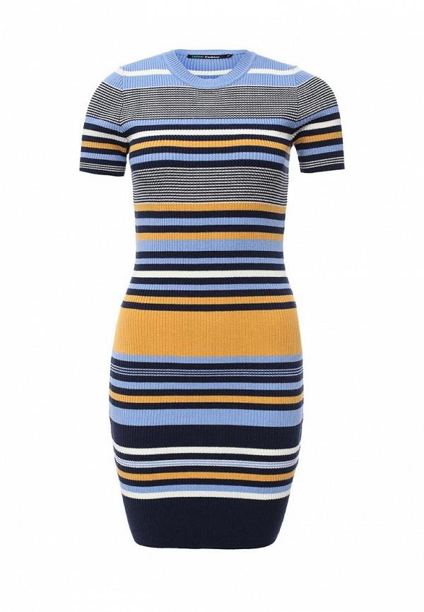 Платье-миди Befree (Бифри) 1611237566: изображение 1