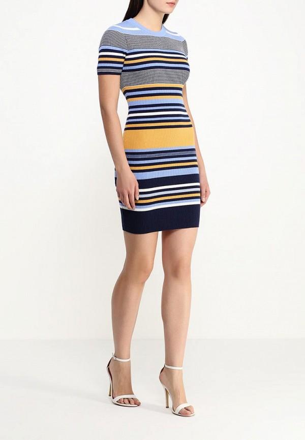 Платье-миди Befree (Бифри) 1611237566: изображение 2