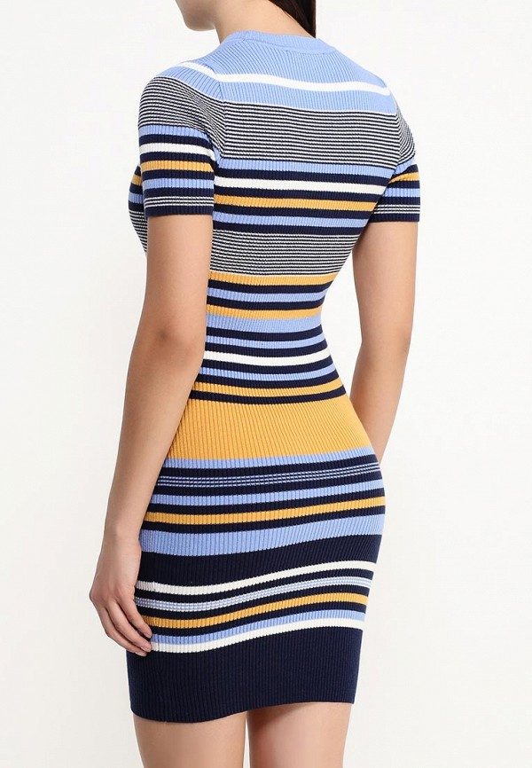 Платье-миди Befree (Бифри) 1611237566: изображение 4