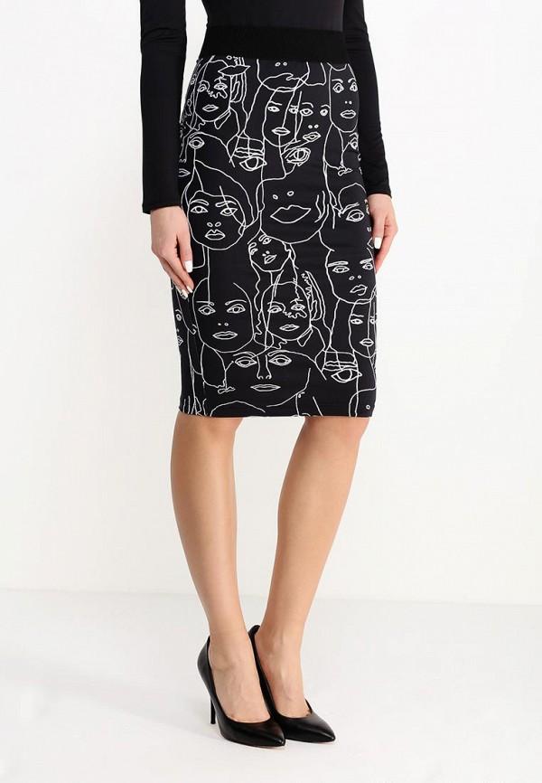 Узкая юбка Befree (Бифри) 1611259210: изображение 3