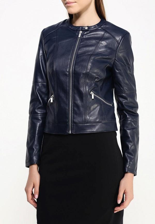 Кожаная куртка Befree (Бифри) 1611273119: изображение 3