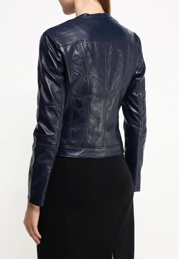 Кожаная куртка Befree (Бифри) 1611273119: изображение 4