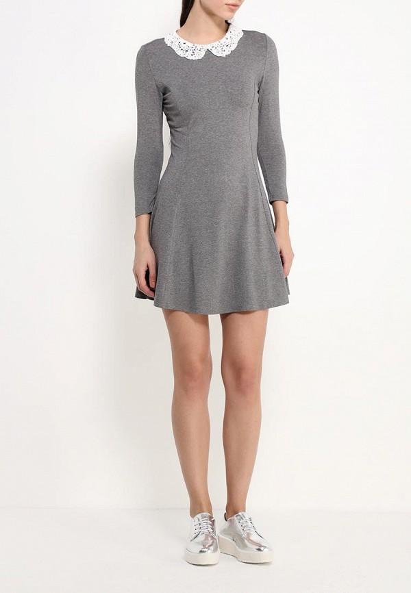 Летнее платье Befree (Бифри) 1611367585: изображение 3