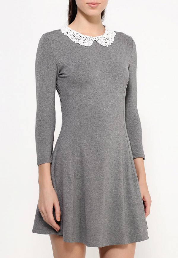 Летнее платье Befree (Бифри) 1611367585: изображение 4