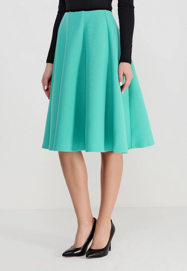 Широкая юбка Befree (Бифри) 1611002202: изображение 6