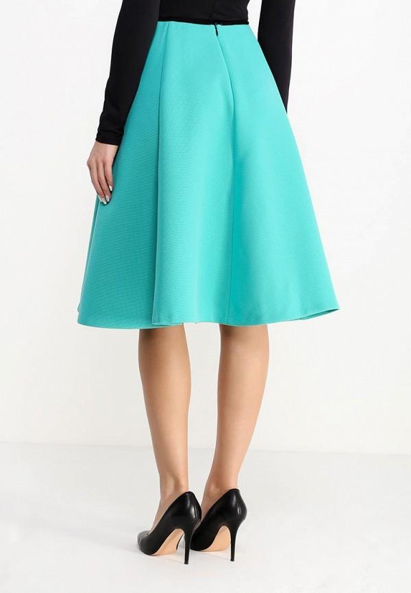 Широкая юбка Befree (Бифри) 1611002202: изображение 7