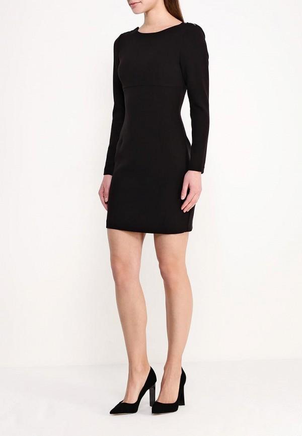 Платье-миди Befree (Бифри) 1611003501: изображение 3
