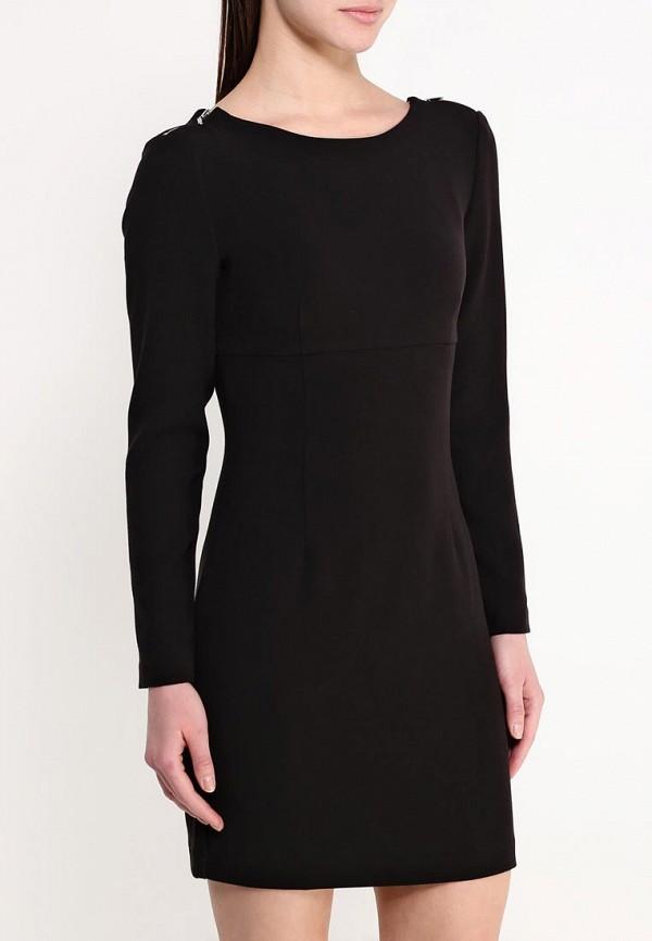 Платье-миди Befree (Бифри) 1611003501: изображение 4