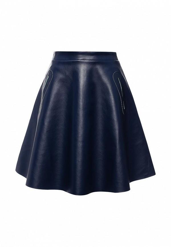 Миди-юбка Befree (Бифри) 1611026207