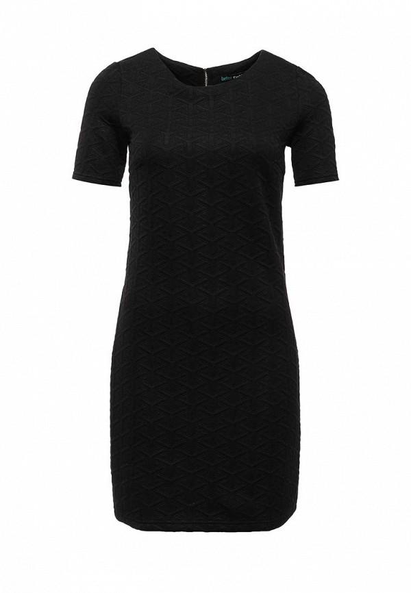 Платье-мини Befree (Бифри) 1611065540: изображение 1