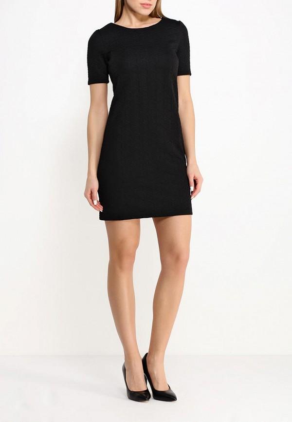 Платье-мини Befree (Бифри) 1611065540: изображение 2