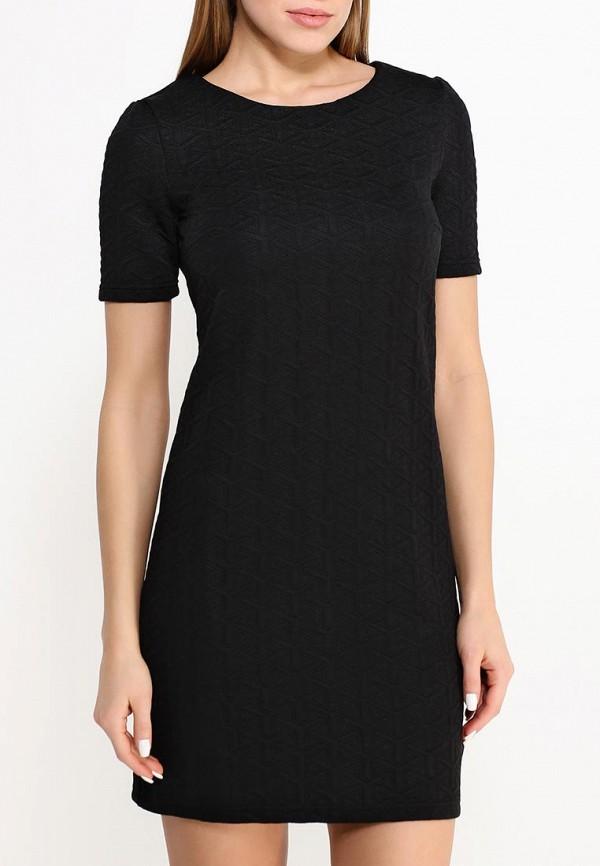 Платье-мини Befree (Бифри) 1611065540: изображение 3