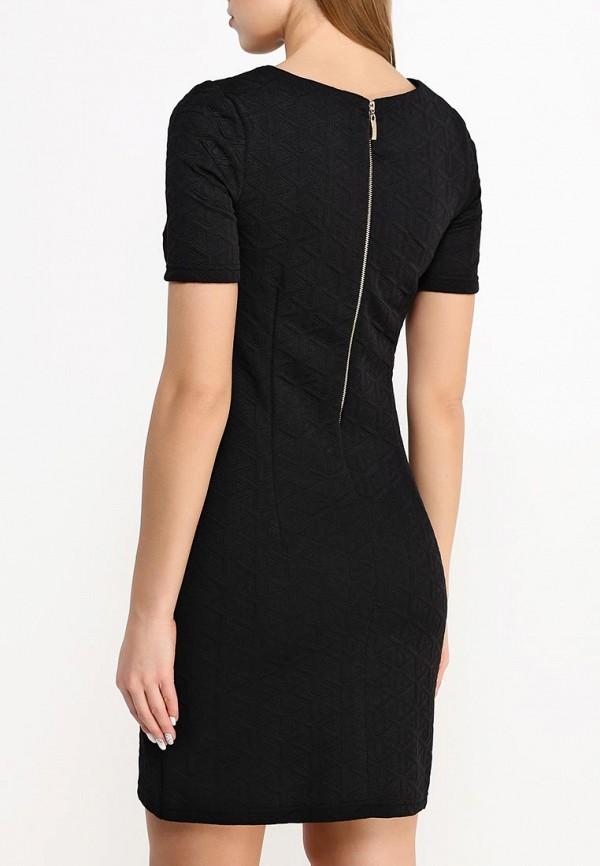 Платье-мини Befree (Бифри) 1611065540: изображение 4