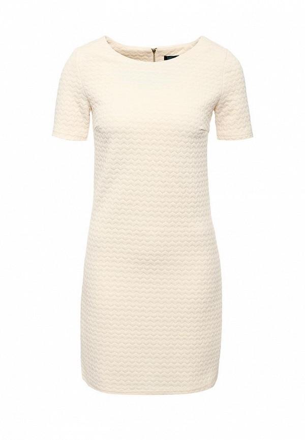 Платье-мини Befree (Бифри) 1611065540