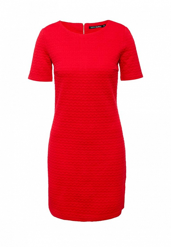 Платье-мини Befree 1611065540: изображение 1