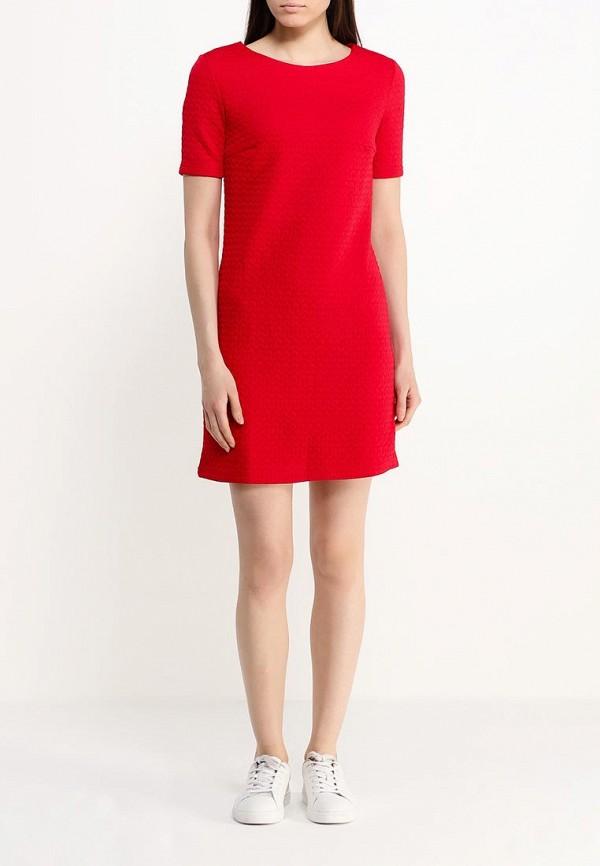Платье-мини Befree 1611065540: изображение 2