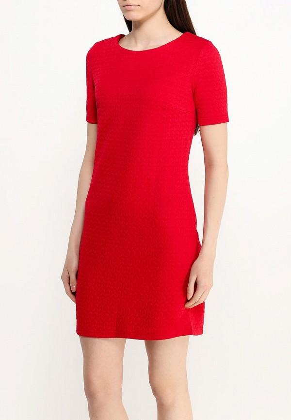 Платье-мини Befree 1611065540: изображение 3