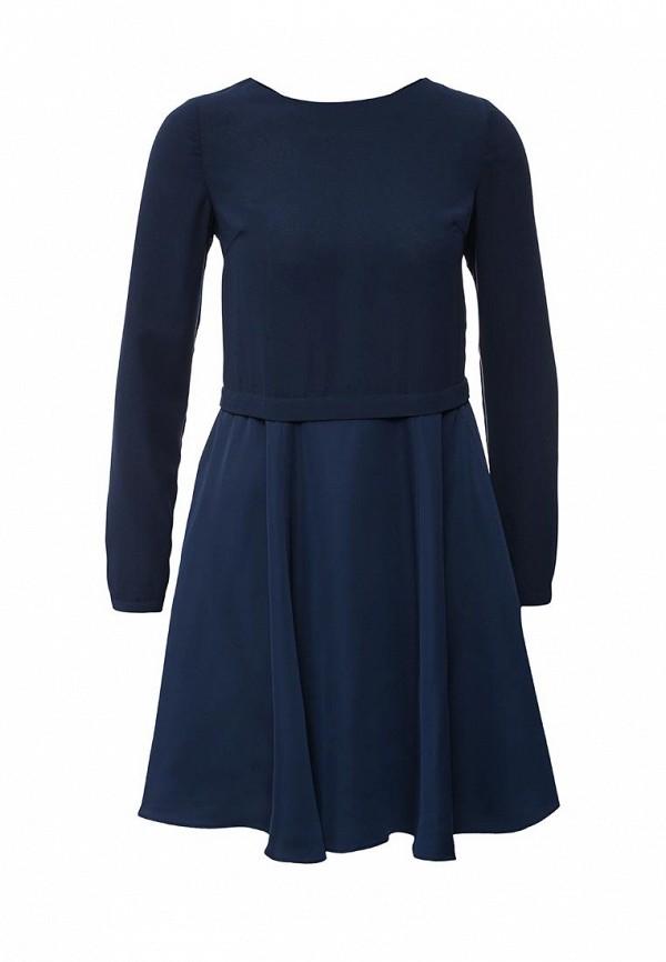 Платье-мини Befree (Бифри) 1611090537: изображение 1