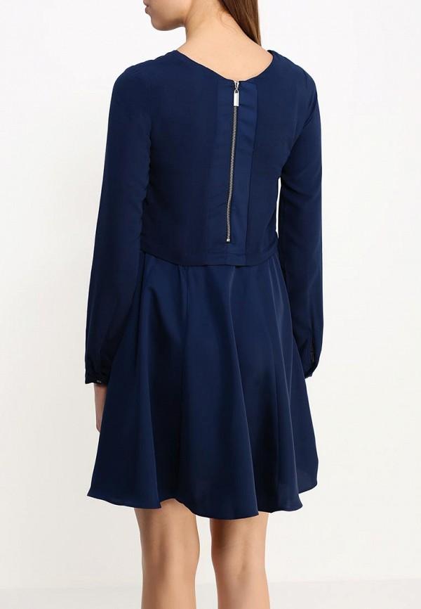 Платье-мини Befree (Бифри) 1611090537: изображение 5