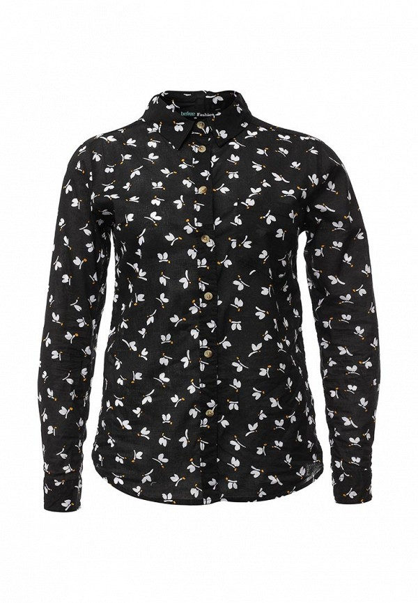 Блуза Befree (Бифри) 1611207313: изображение 1