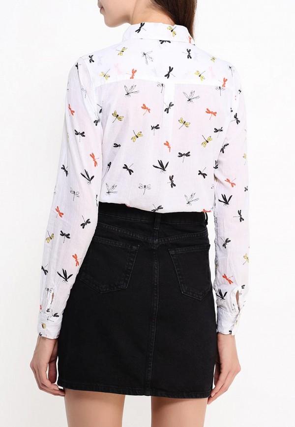Блуза Befree (Бифри) 1611207313: изображение 4