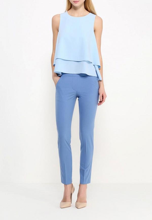 Женские зауженные брюки Befree (Бифри) 1611246730: изображение 2