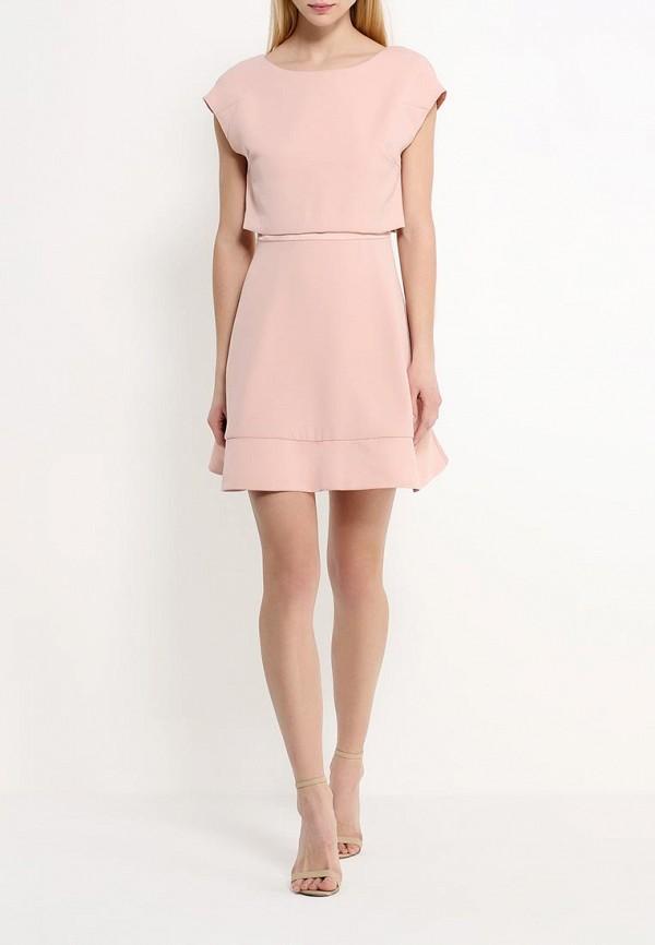 Платье-мини Befree (Бифри) 1611312555: изображение 2