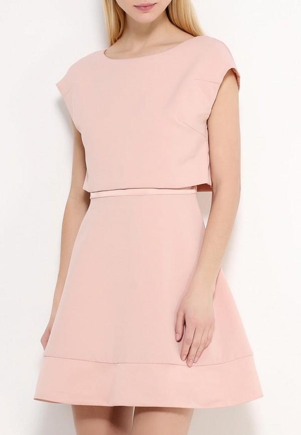 Платье-мини Befree (Бифри) 1611312555: изображение 3