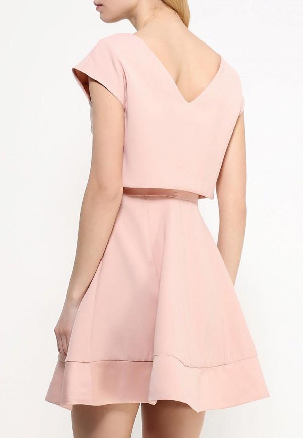 Платье-мини Befree (Бифри) 1611312555: изображение 4