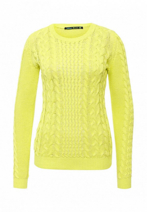 Пуловер Befree 1611053801: изображение 2