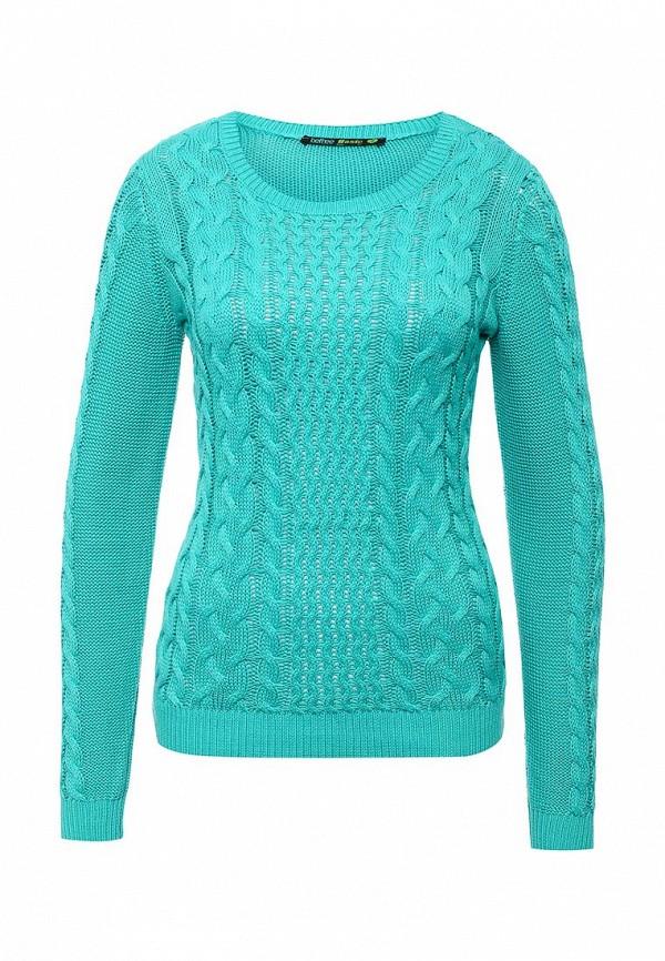 Пуловер Befree 1611053801