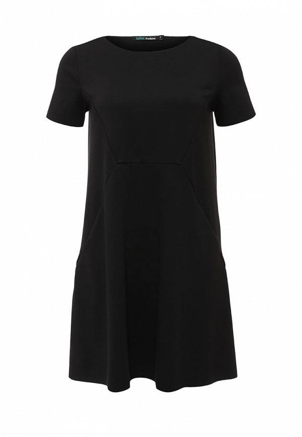 Платье-мини Befree (Бифри) 1611131520: изображение 2