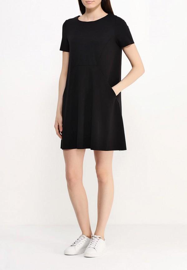 Платье-мини Befree (Бифри) 1611131520: изображение 3