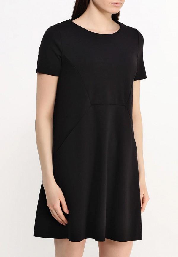 Платье-мини Befree (Бифри) 1611131520: изображение 4