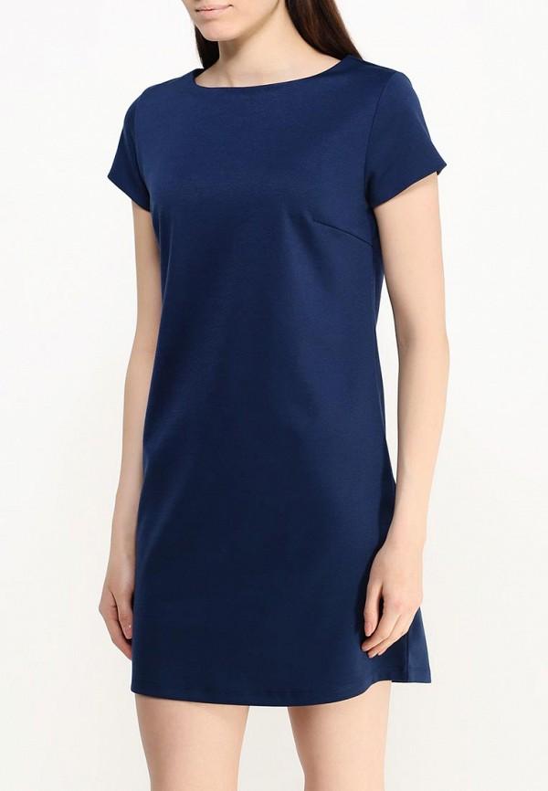 Платье-мини Befree (Бифри) 1611132511: изображение 4