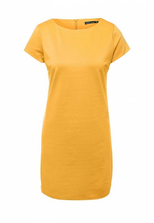 Платье-мини Befree (Бифри) 1611132511: изображение 1