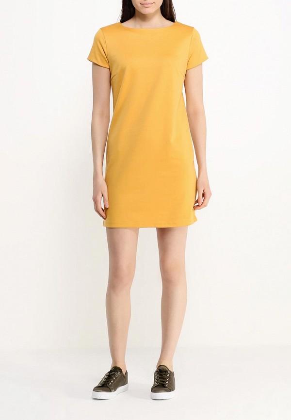 Платье-мини Befree (Бифри) 1611132511: изображение 2