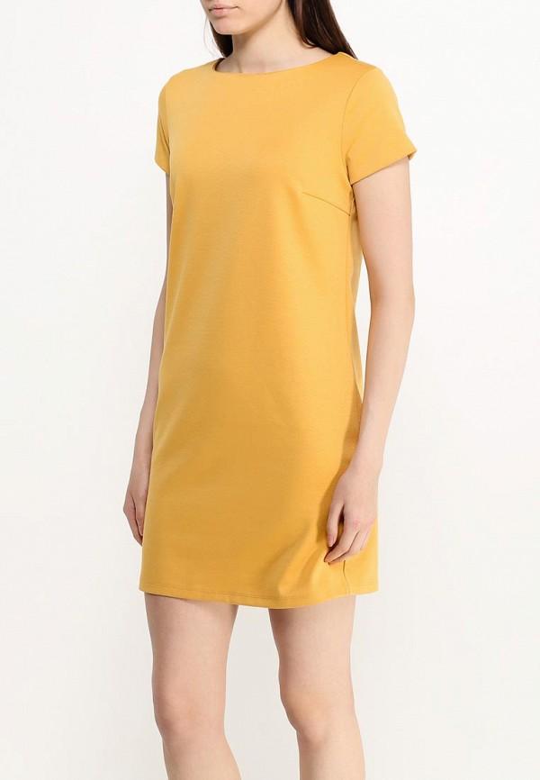 Платье-мини Befree (Бифри) 1611132511: изображение 3