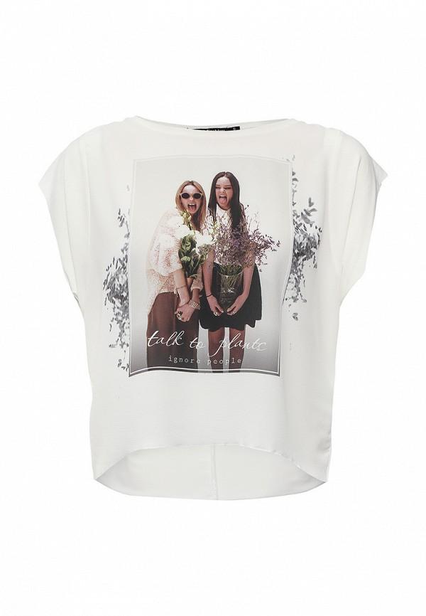 Блуза Befree (Бифри) 1611231447: изображение 5