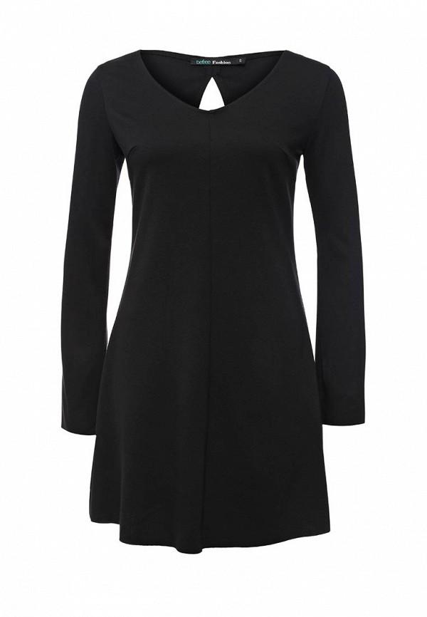 Платье-мини Befree (Бифри) 1611239567