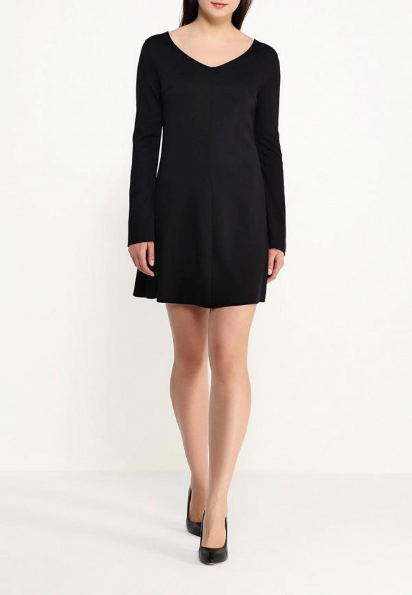 Платье-мини Befree (Бифри) 1611239567: изображение 2