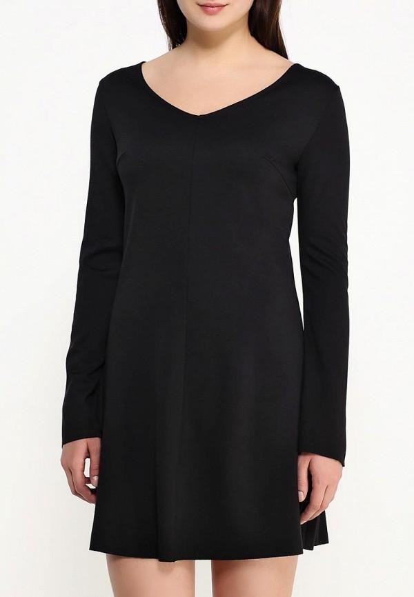 Платье-мини Befree (Бифри) 1611239567: изображение 3