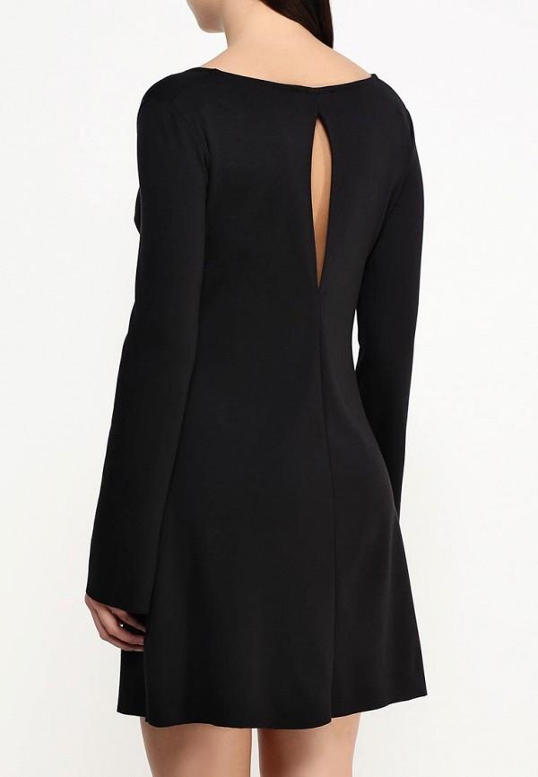 Платье-мини Befree (Бифри) 1611239567: изображение 4