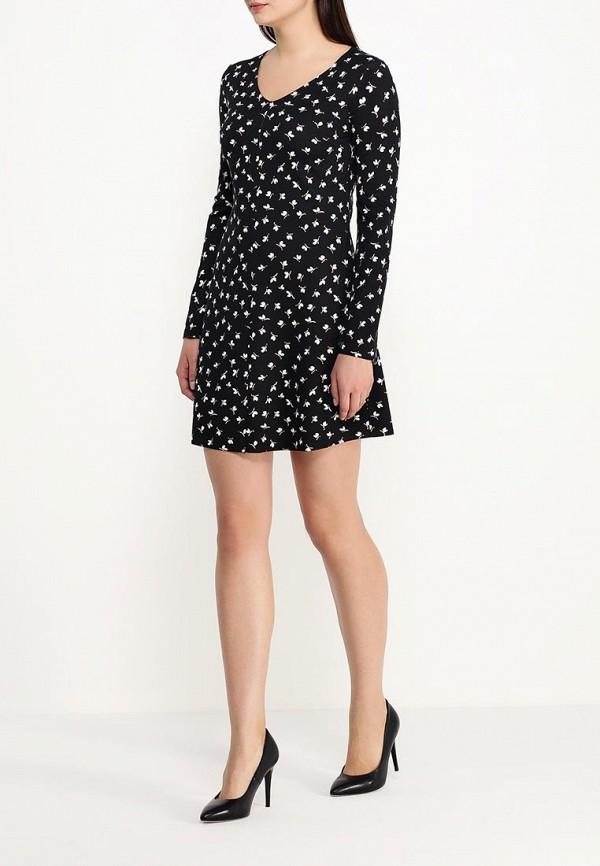 Платье-мини Befree (Бифри) 1611239567: изображение 7