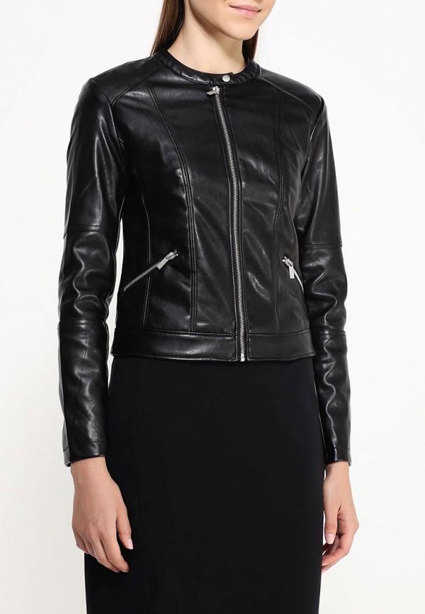 Кожаная куртка Befree 1611273119: изображение 6
