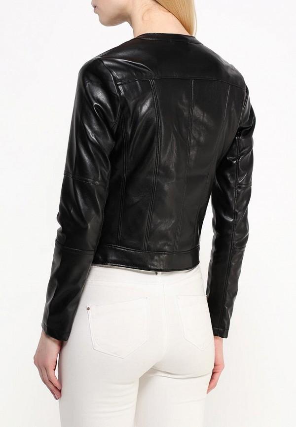 Кожаная куртка Befree 1611273119: изображение 7