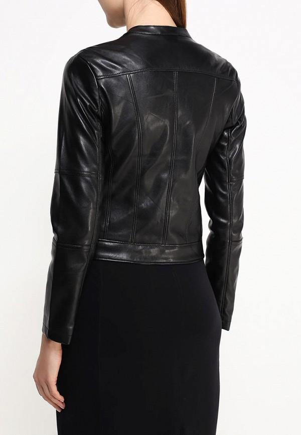 Кожаная куртка Befree 1611273119: изображение 8